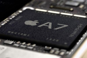 Apple A7 CPU