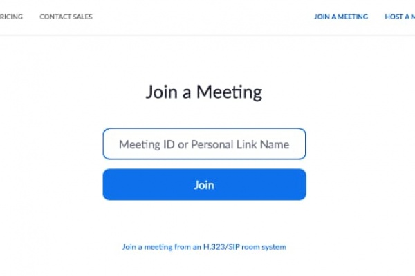 join zoom