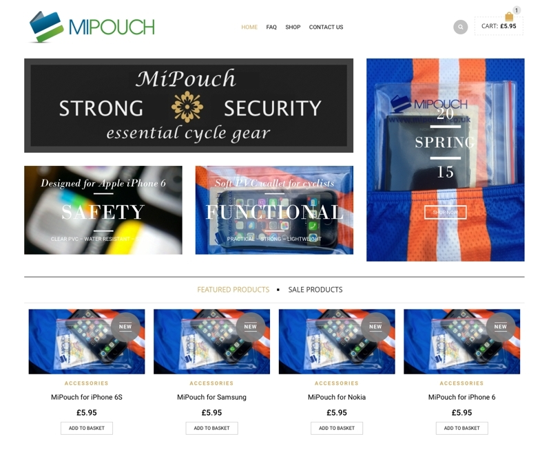 mipouch pc screen shot