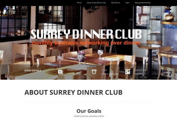 sdc home page