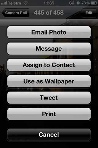send picture
